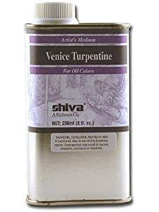 stand oil venice turpentine for thrush - photo#1