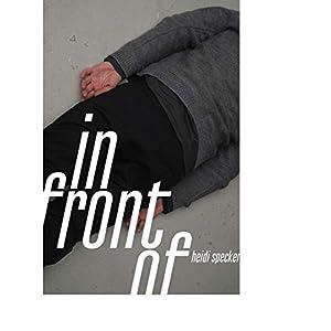 Heidi Specker: IN FRONT OF. Fotografien 2015: Kat. Berlinische Galerie