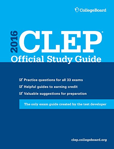 Best Free CLEP Biology Study Guide - YouTube