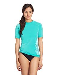 Kanu Surf Women's Breeze ii Swim Tee