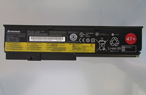 Click to buy Li-ion Battery 6 Cells 57Wh for Lenovo IBM ThinkPad X201 Tablet Series NEW Genuine [] - From only $3085.41