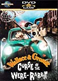 Wallace & Gromit - The Curse of the Were-Rabbit DVD Game