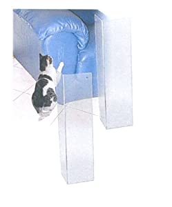Cat Furniture Protectors Set Of 4 Pet Supplies