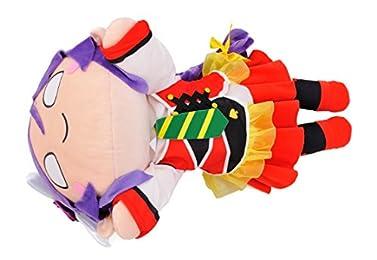 ラブライブ! ジャンボ寝そべりぬいぐるみ