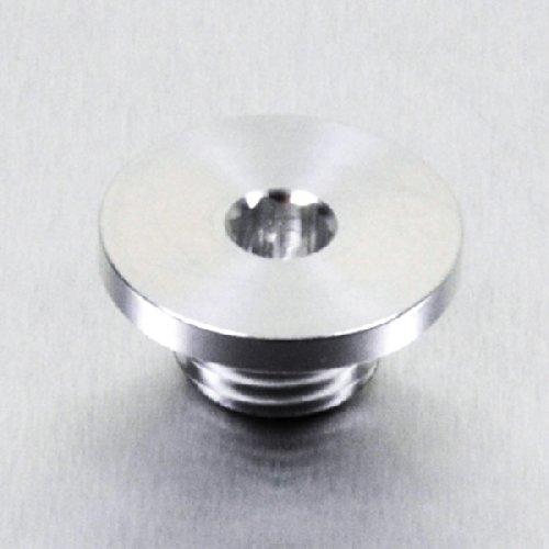 Aluminium Honda Generator Cover Blind Plug M14