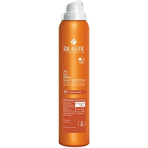 Rilastil Sun System Spf50+ Spray 200ml