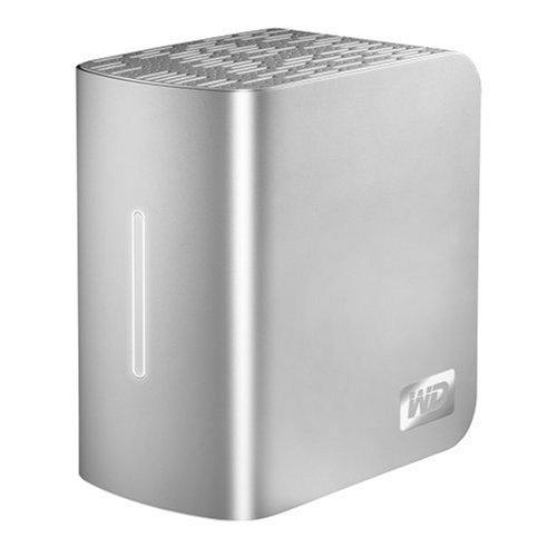 Western Digital MyBook Studio Edition II 2TB Firewire 400 / 800  &  eSata External Hard Drive