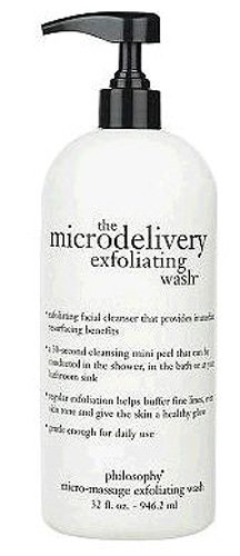 Philosophy The Microdelivery Exfoliating Wash