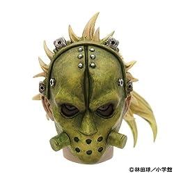ドロヘドロ ヘッドマスコットコレクション(再販) 【2.ニカイドウ】(単品)