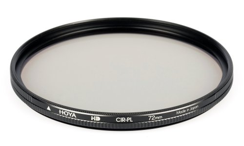 Microfiber Cleaning Cloth CPL 72mm Circular Polarizer Multicoated Glass Filter for Sony 135mm f//2.8