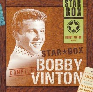Bobby Vinton - Star Box: Bobby Vinton - Zortam Music