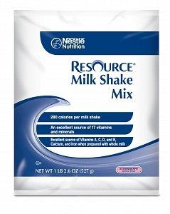 Resource Milk Shake Powder Nutritional Supplement