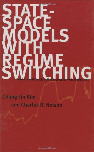 State-Space Models with Regime Switching: Classical and Gibbs-Sampling Approaches with Applications
