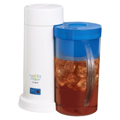 Mr. Coffee TM1 2 quart Ice Tea Maker