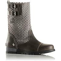 Sorel Major Pull On Womens Boot (Light Grey)