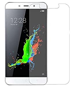 BELITA Curve 2.5D TEMPERED GLASS FOR COOLPAD DAZEN F2 + HANDSFREE + TRAVEL USB CHARGER + MICRO USB CABLE