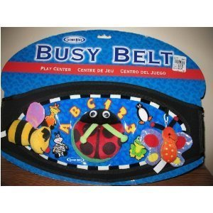 Busy Belt , Infent Todlor Play Center