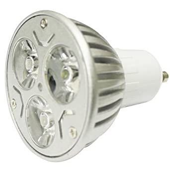 LED Bulb Bulb Color Temperature: Warm White