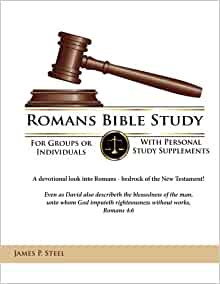Romans Audio - FREE Download! - No Greater Joy Ministries