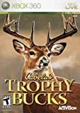 Cabelas North American Trophy Bucks - Xbox 360