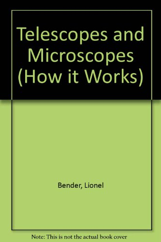 Telescopes And Microscopes (How It Works)