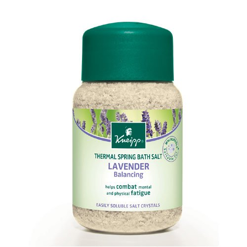 Kneipp Thermal Springs Bath Salt - Lavender