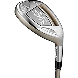 Adams Golf Idea A12OS #7 Hybrid (Right-Handed, 32 Degree Loft, Grafalloy Graphite, Ladies Flex)
