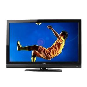 VIZIO E421VA 42-Inch 1080p LCD HDTV, Black