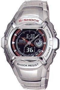 CASIO G-SHOCK G-520D-4AVDR