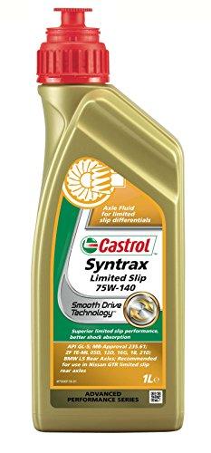 castrol olja
