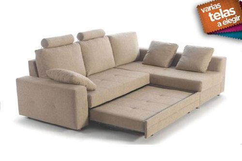 Sofas cama con chaise longue america 39 s best lifechangers - Sofa cama chaise longue ...