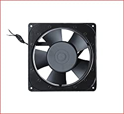 AC axial blower cooling exhaust rotary fan SIZE : 6.70