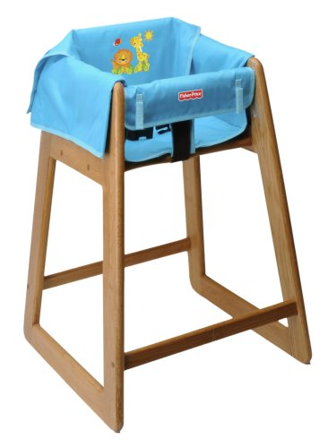 Fisher-Price Precious Planet 2-in-1 Restaurant Cover, Blue