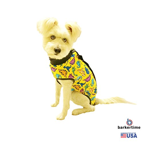 Hot Spot Relief Dogs Yellow