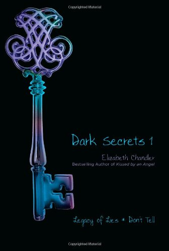 Cover of Dark Secrets 1: Legacy of Lies and Don't Tell
