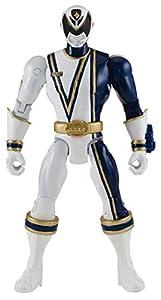 "Super Megaforce - 5"" SPD Omega Ranger Action Hero: Toys & Games"