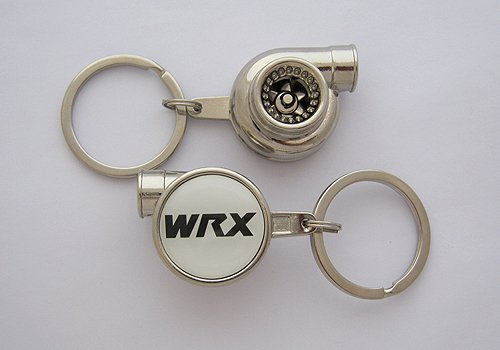 spinning-turbo-keychain-with-subaru-wrx-logo