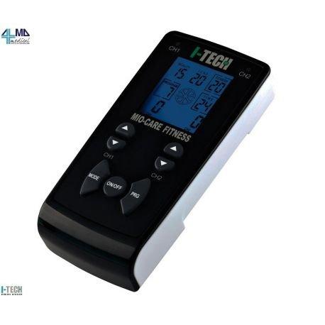 I-Tech Mio-Care Fitness Elettrostimolatore
