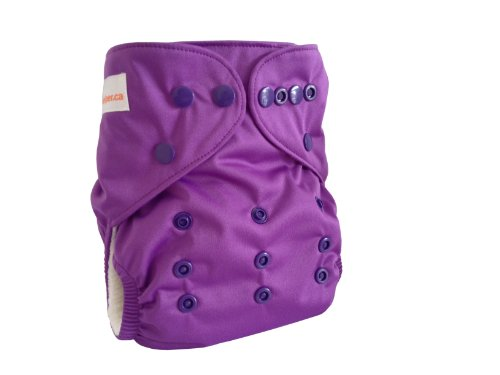 Used Newborn Cloth Diapers front-898209