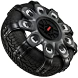 Spikes-Spider 17.219 C2 Compact Series Winter Traction Aid - Set of 2