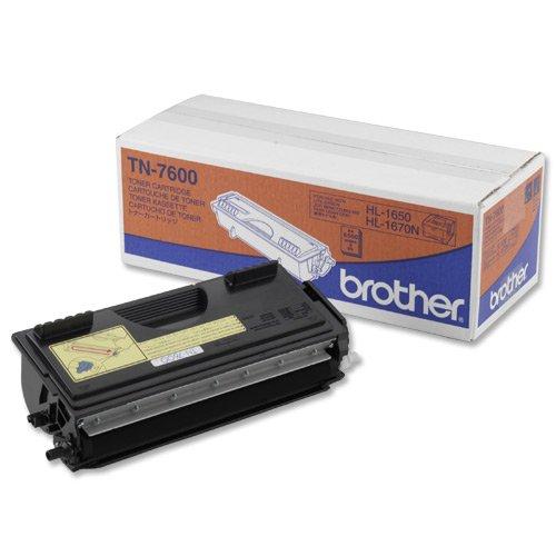 Toner TN7600 Brother TN7600