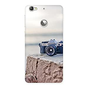 Special Camera on Rock Multicolor Back Case Cover for LeTV Le 1s