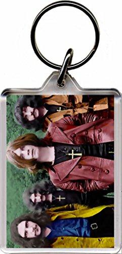 Black Sabbath Portachiavi A