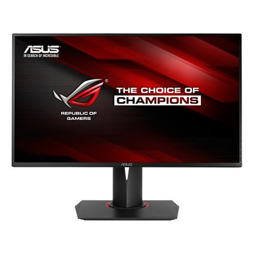 ASUS PG278Q Best 144Hz Gaming Monitor