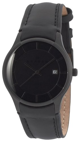 SKAGEN (スカーゲン) 腕時計 MEN'S EX コラボレーションモデル J755XLBLB [正規輸入品] 限定777本