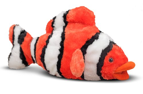 Melissa & Doug Bubbles Clown Fish