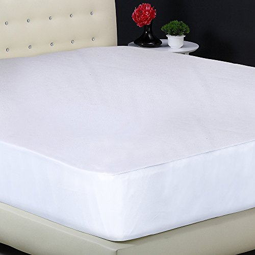 Protect A Bed Luxury Waterproof Mattress Protector Queen