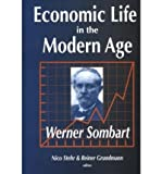 img - for Economic Life in the Modern Age (Hardback) - Common book / textbook / text book