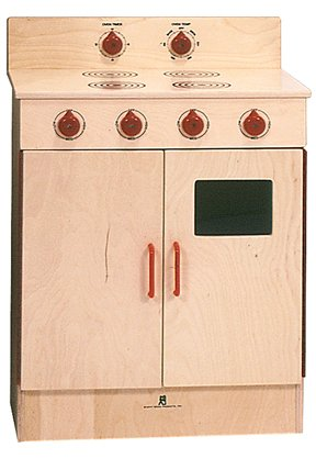 Play Kitchen Stove Burners front-274654