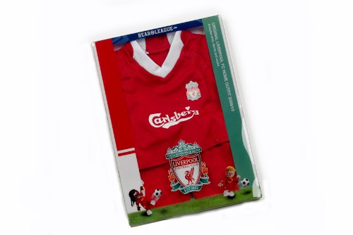 Bear League Liverpool Kit